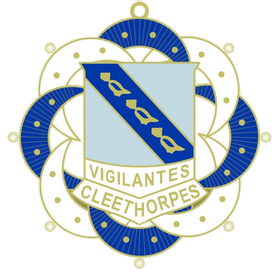 Vigilantes Running